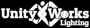 UWL White Logo